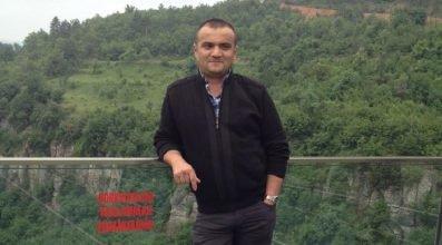 Zonguldak'ın Kilimli ilçesinde silahlı saldırı sonucu maden işçisi hayatını kaybetti.
