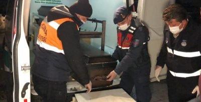 Zonguldak'ta oğlunu öldürüp, su kuyusuna gömen babadan tecavüz iddiası