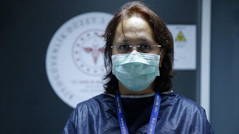 Koronavirüs Bilim Kurulu Üyesi Korukluoğlu: Ağustosta vakaların yüzde 80'i delta varyantı olacak