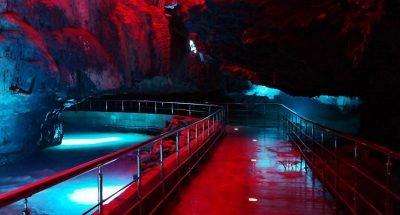 Zonguldak Gökgöl Mağarası Giriş Ücretleri Belli Oldu