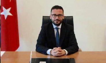 Zonguldak'ta yumruklu saldırıya uğrayan baro başkanı gözünden ağır yaralandı